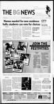 The BG News September 1, 2010