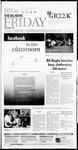 The BG News September 3, 2010