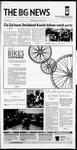 The BG News September 15, 2010