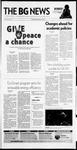 The BG News September 21, 2010