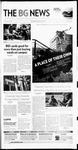 The BG News September 30, 2010