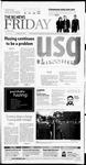 The BG News October 8, 2010