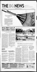 The BG News October 13, 2010
