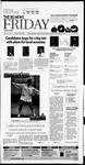 The BG News October 29, 2010