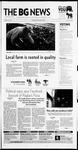 The BG News November 2, 2010