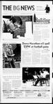 The BG News November 10, 2010