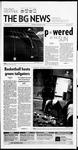 The BG News November 15, 2010