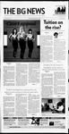The BG News November 16, 2010