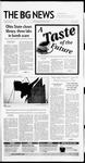 The BG News November 17, 2010