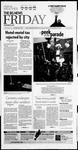 The BG News November 19, 2010