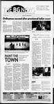 The BG News November 23, 2010