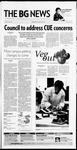The BG News November 30, 2010