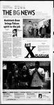 The BG News December 6, 2010