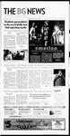 The BG News December 7, 2010