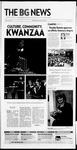 The BG News December 9, 2010