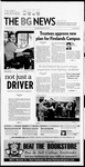 The BG News December 13, 2010