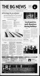 The BG News December 14, 2010