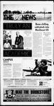 The BG News December 15, 2010