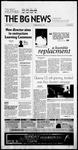 The BG News January 11, 2011