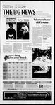 The BG News January 18, 2011