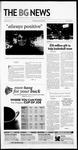 The BG News January 20, 2011
