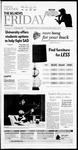 The BG News January 21, 2011