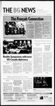 The BG News January 24, 2011