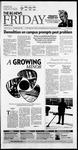 The BG News January 28, 2011