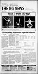 The BG News January 31, 2011