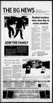 The BG News February 2, 2011