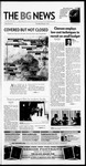 The BG News February 3, 2011