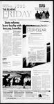 The BG News February 4, 2011