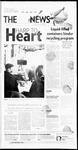 The BG News February 14, 2011