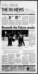 The BG News February 21, 2011