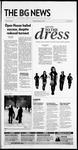 The BG News February 22, 2011
