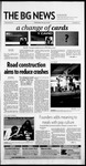 The BG News February 23, 2011