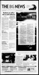 The BG News February 24, 2011