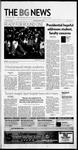 The BG News March 15, 2011