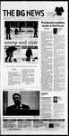 The BG News March 17, 2011