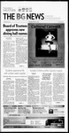 The BG News March 21, 2011