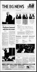 The BG News March 29, 2011
