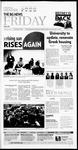 The BG News April 1, 2011