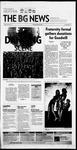 The BG News April 4, 2011