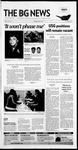 The BG News April 5, 2011