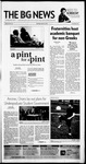 The BG News April 12, 2011