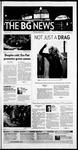 The BG News April 21, 2011