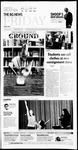 The BG News April 22, 2011