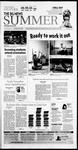 The BG News May 25, 2011
