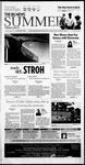 The BG News June 1, 2011