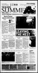 The BG News June 29, 2011